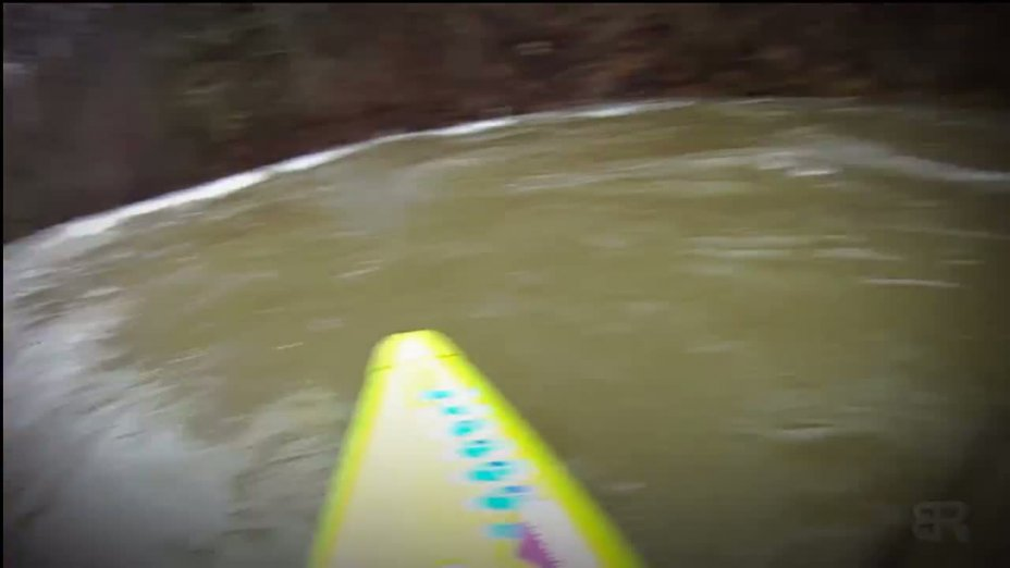Bracing Rapid - Alme 2012 (Short Edit)