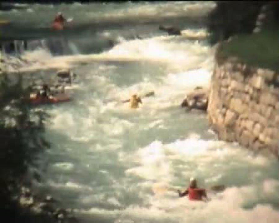 FELLA & ISARCO RIVERS 1977, ITALY (2 of 2)