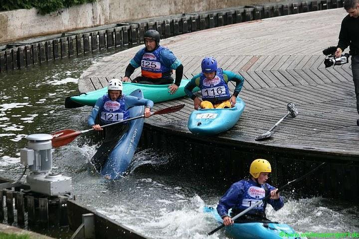 Heidepark Soltau - Sprint und Rundenrekord