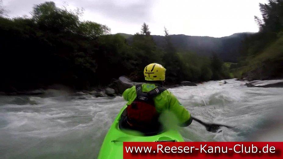 RKC - WildWasserWoche 2017 in Lienz