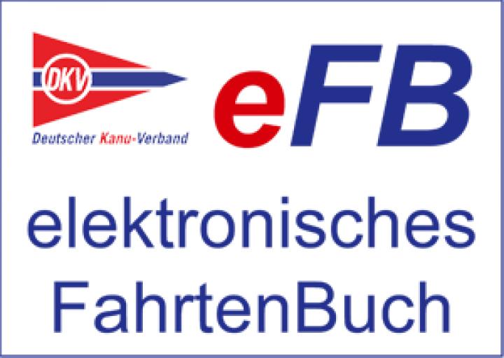eFB - Verein anmelden