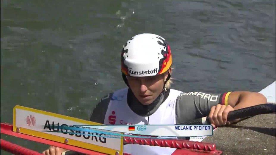 Zusammenfassung 5. Kanu-Slalom Weltcup 2014 in Augsburg