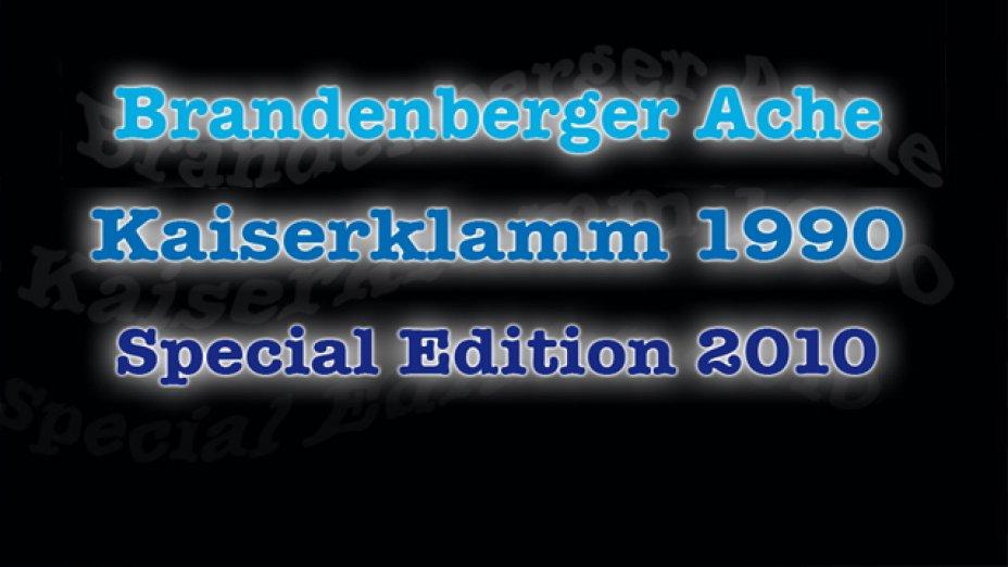 Kaiserklamm 1990
