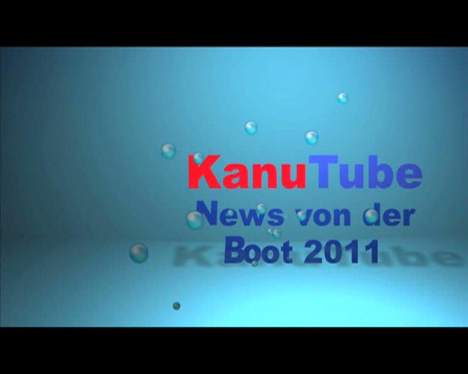 Boot 2011 - Messetag 5 - Halbzeit/Neuheiten