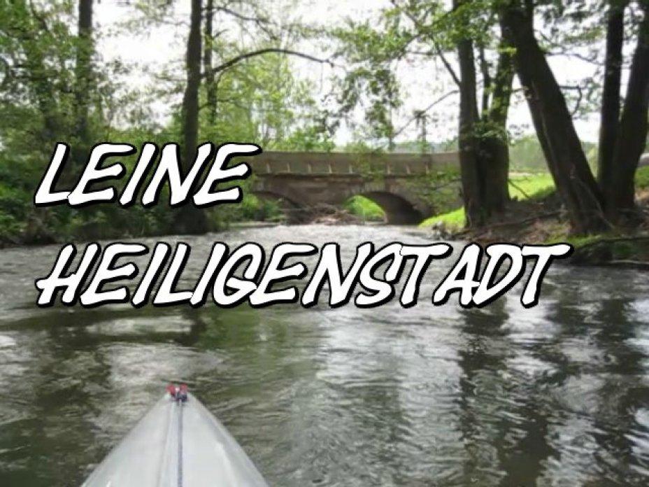 Leine ab Heiligenstadt