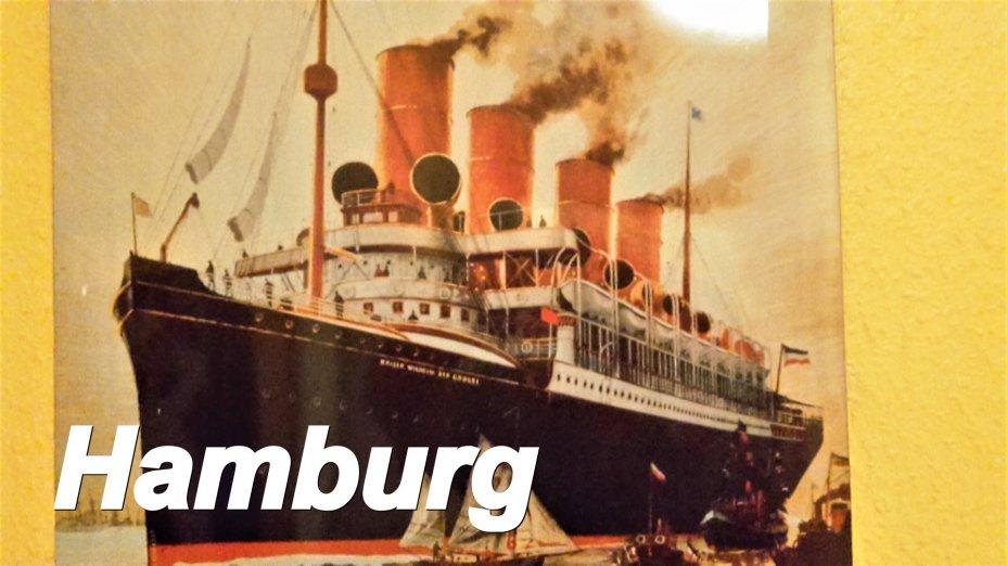Hafenerkundungstour, Hamburg, Elbinsel Kaltehofe bis Elbphilharmonie, Niederdeutsche Wanderpaddler.