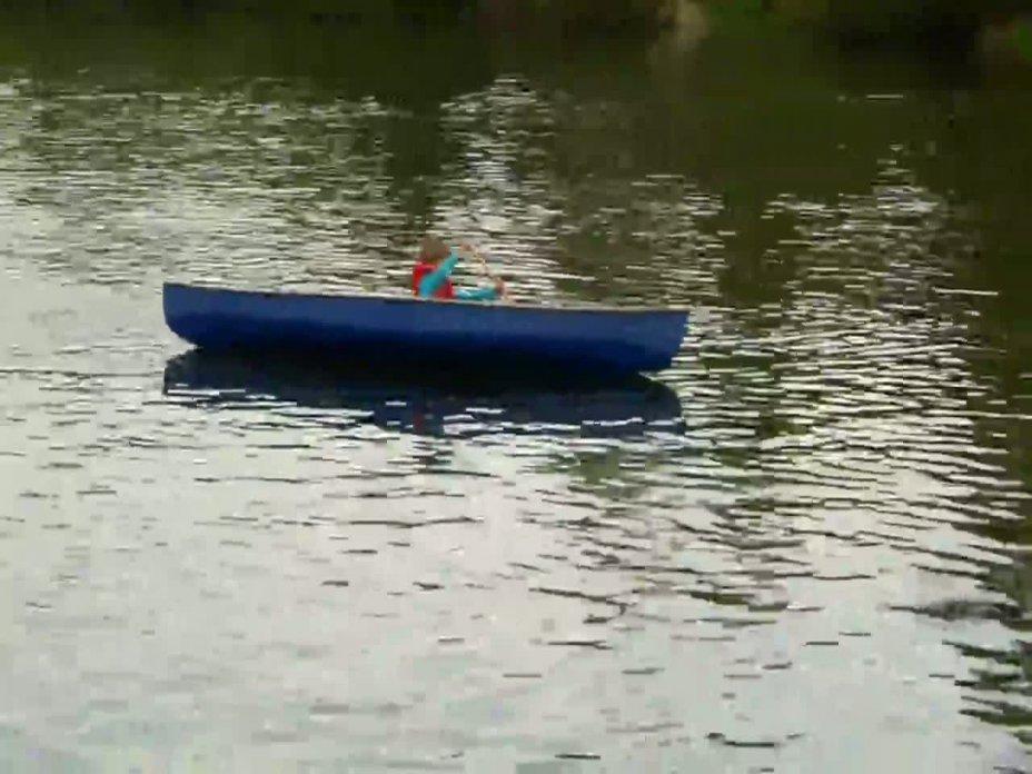 Europäisches Freestyle Canoeing Festival am Edersee