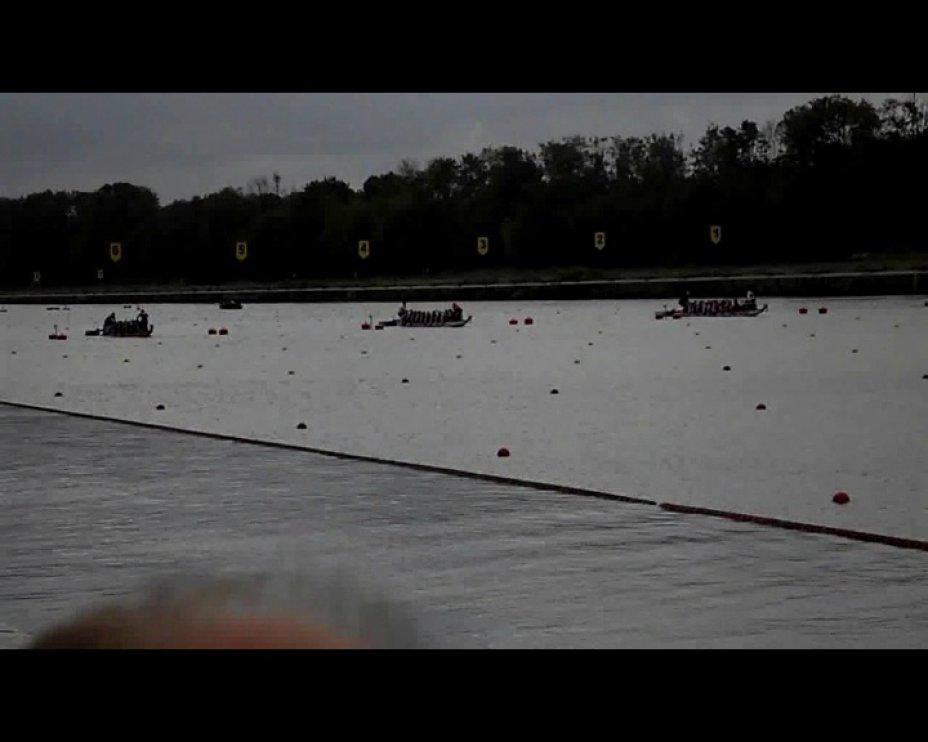 Blue Turbos Ladies NRW Meisterschaft 2010 1.Lauf 200 Meter