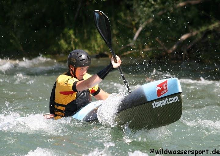 Deutsche Meisterschaften Möll 2009