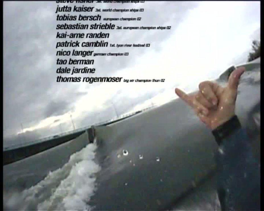 Sickline - Freestyle 2004