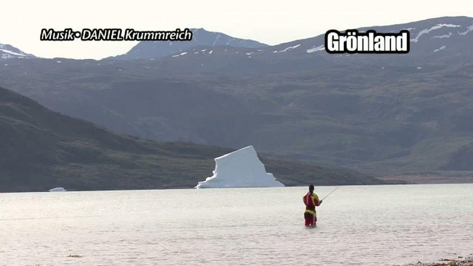 Tour Trailer 2008 - Grönland / Gabun / Piemont