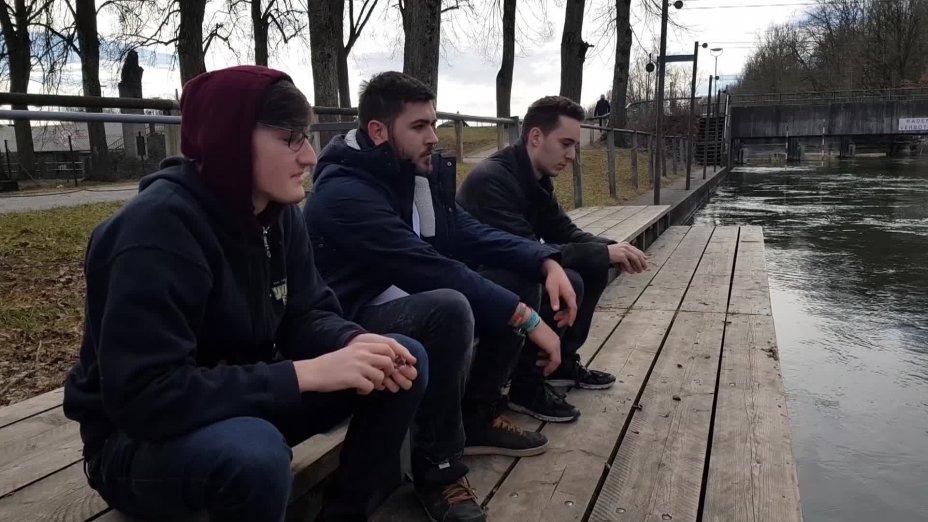 Kanufreizeit Radolfzell 2019 - Teaser No. 1