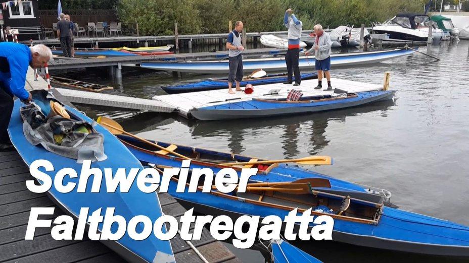 Schweriner Faltbootregatta