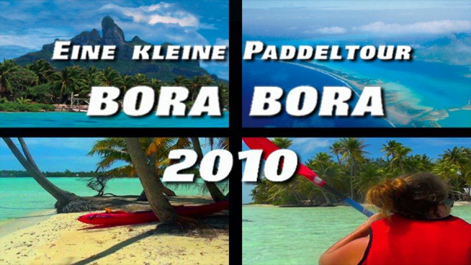 Bora Bora 2010