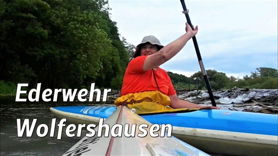 Ederwehr bei Wolfershausen
