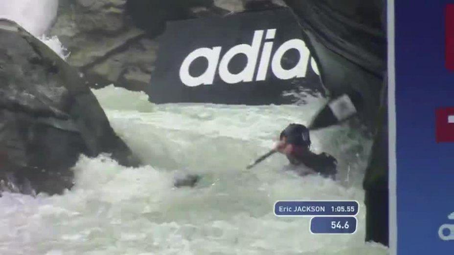 Tobias Kargl Top 25 Lauf - Adidas Sickline 2013