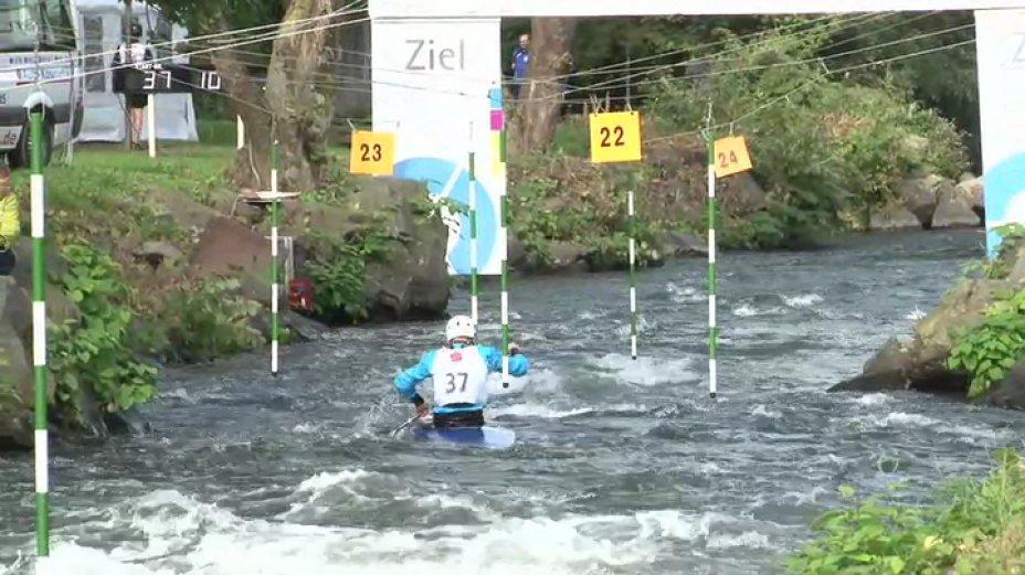 Herren C1 - 2. Lauf - Nachwuchscup Finale 2013 Hohenlimburg