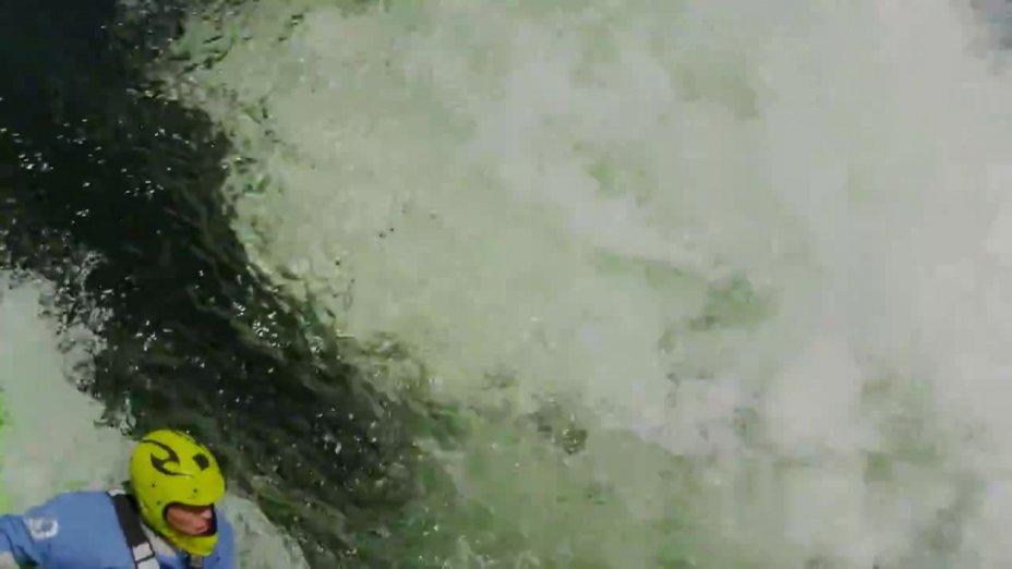 Trailer Per Paddel und Pedal - mit Bike und Boot durch Norwegen