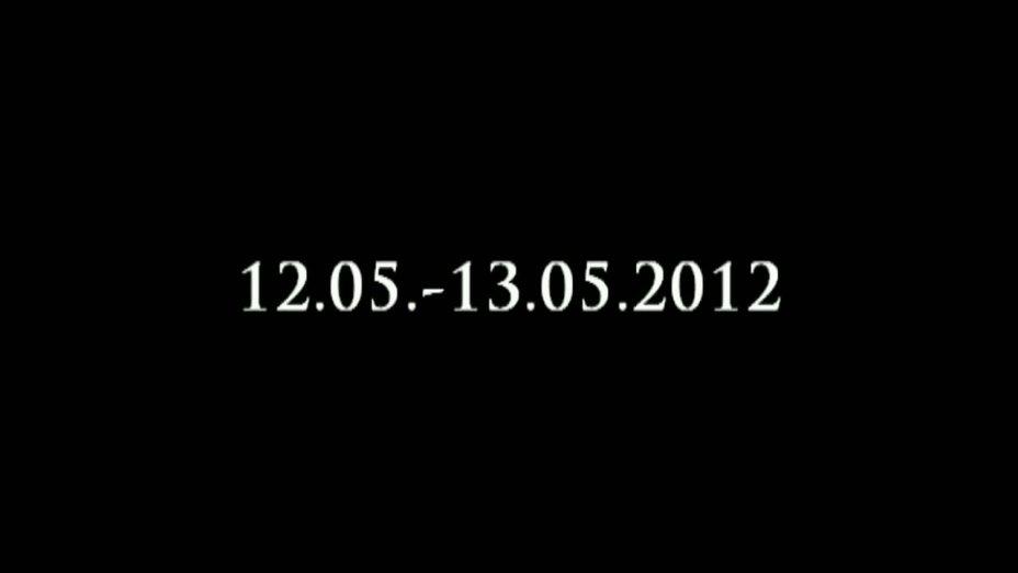 EM Trailer 2012 Augsburg 12.05.-13.05.2012