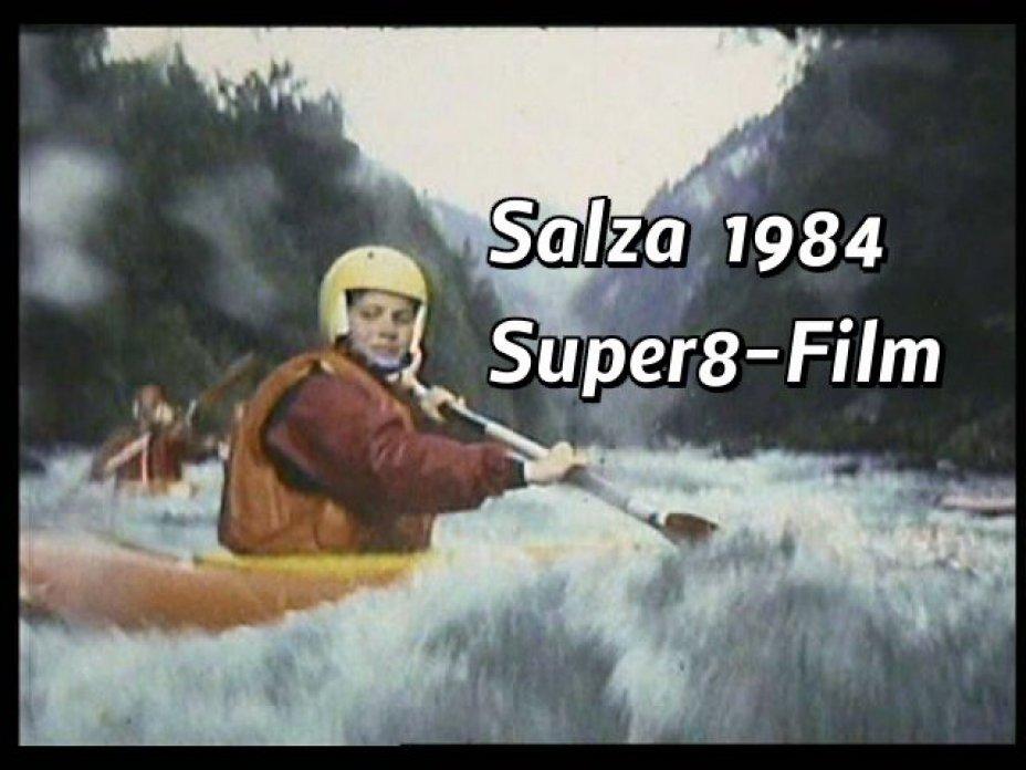 Salza, Wildalpen 1984