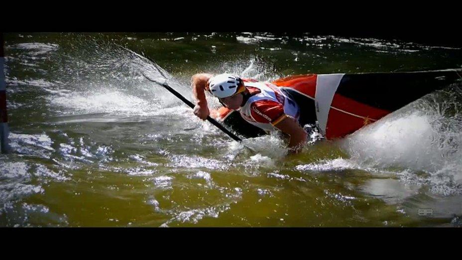 Bracing Rapid - Stefan Hengst Kickflip