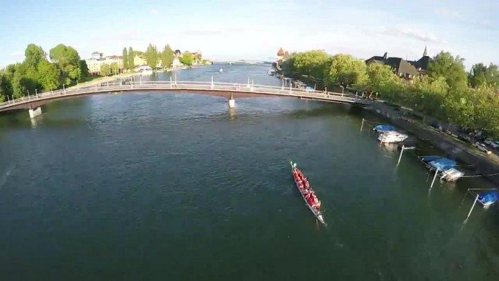 Bodenseedrache - Drachenboot Konstanz