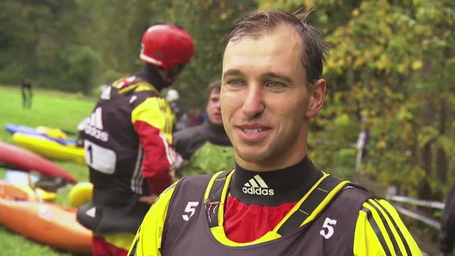 Fabian Dörfler Interview - Adidas Sickline 2013