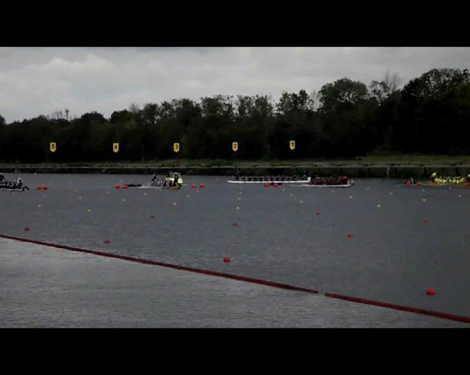 Flying Turbos Herren NRW Meisterschaft 2010 1.Lauf 200 Meter