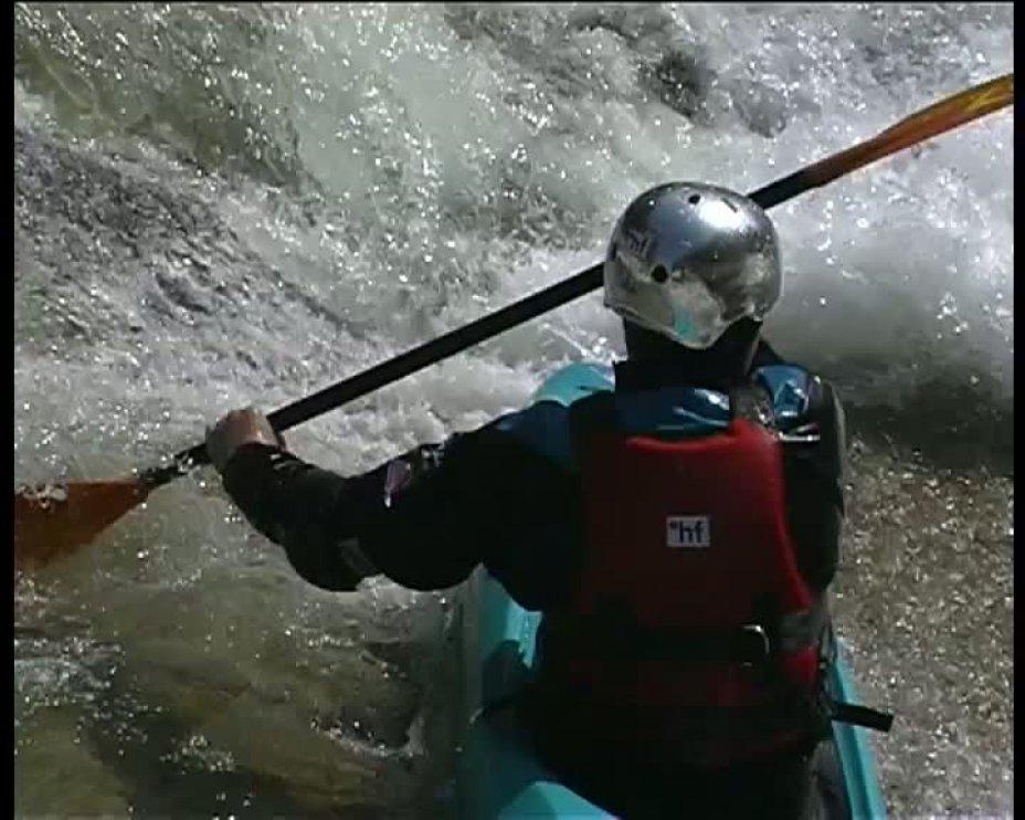 Sickline - Wildwasserbefahrungen von und mit Big-O