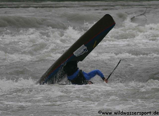 Wildwasser Weltmeisterschaft 2008 Ivrea (Italien)
